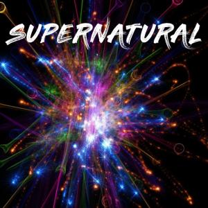 supernatural Knall im Weltall