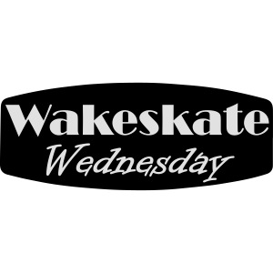 Wakeskate Wednesday