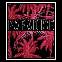 Strand Palmen Paradies