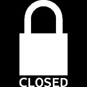 Schloss Closed