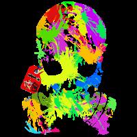 skullhead splash