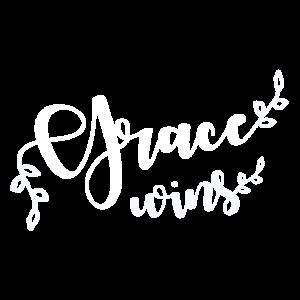 Grace gewinnt B