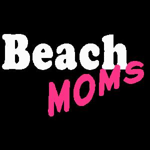 beach moms 1