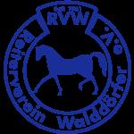 RVW Logo Blau Vector