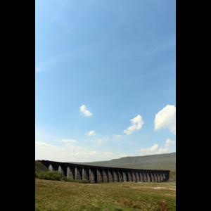 Ribblehead Viadukt - Porträt