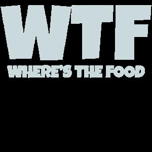 Essen immer hungrig Spruch