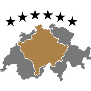 Kosovo Schweiz
