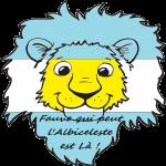 Lion Argentine