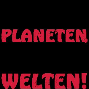 0044 Planeten Welten dunkel