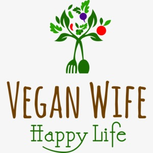 VEGAN WIFE Happy Life