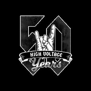 Hard Rock seit 50 Jahren