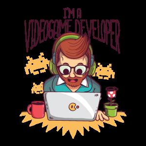 Videospiel Entwickler - Videogame Developer