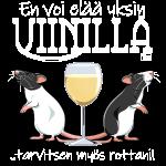 Yksin Viinillä Rottani IV