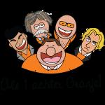 Als 1 achter Oranje!