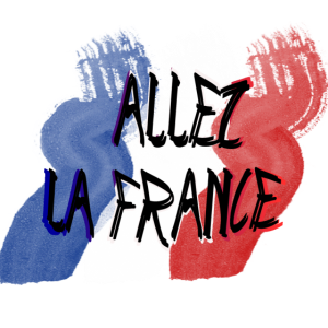 AllezLaFrance