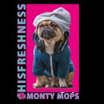 Hashtag Monty