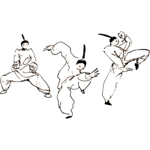 Kungbao - Martial Arts Kung Fu Kampfkunst Kombo