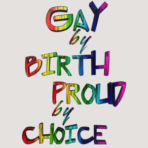 Gay by Birth