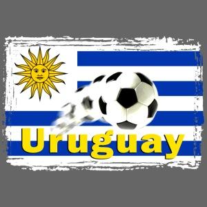 Uruguay Fussball