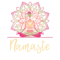 Yoga Yogi Namaste Meditation Geschenk