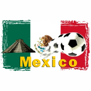 Mexico Fussball