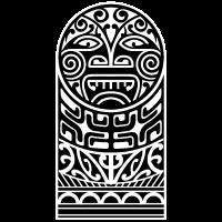 Tiki Maori Design
