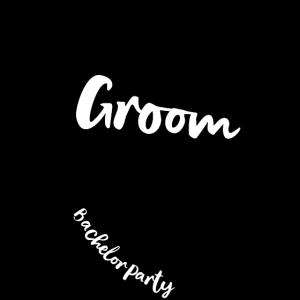 Groom, Groom Beard, Bräutigam, Bachelor Party, JGA