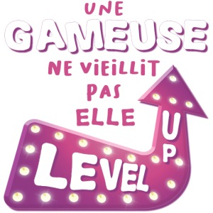 Gameuse Rose