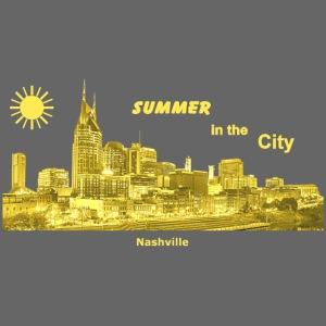 Nashville Tennessee City