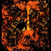 Git Abstrakt Fire
