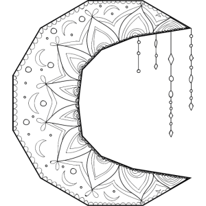 Mond Mandala