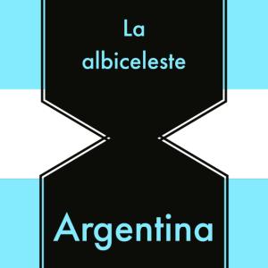 argentinien himmelblau geschenk geschenkidee wm