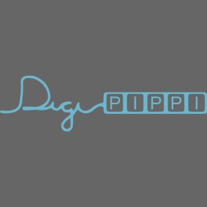 DP Logo Blue
