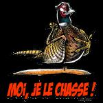 Der Fasan, Moi Je Le Chasse!