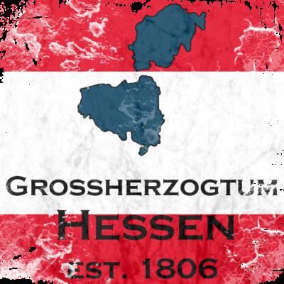 Grossherzogtum Hessen, Deutschland, Darmstadt - Damals als Hessen noch ein Großherzogtum war! Grossherzogtum Hessen, Deutschland, Darmstadt - Großherzogtum,reich,Worms,preußen,Mainz,gießen,Darmstadt,deutsches,friedberg,deutschland,Hessen,herzog