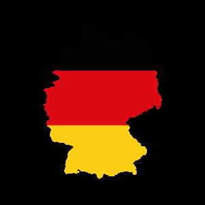Deutschland Meine Heimat