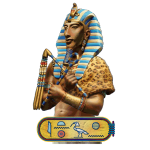 Echnaton - Ach-en-Aton - Der Sohn des ATON