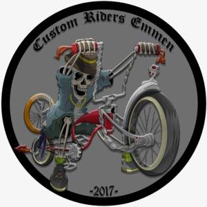 Custom Riders Emmen
