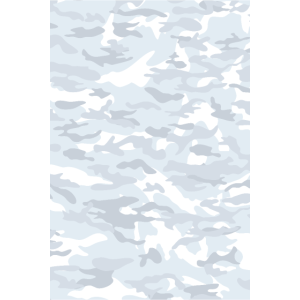 WEISSES CAMOUFLAGE