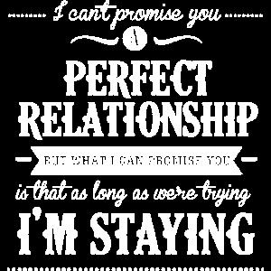Marriage Shirt Im staying