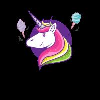 Candy Queen - Einhorn - Geschenkidee
