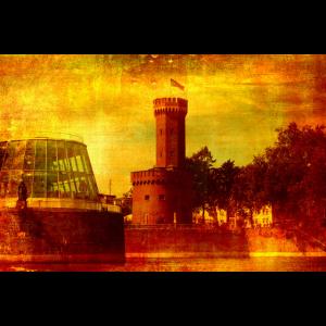 Köln Malkoffturm