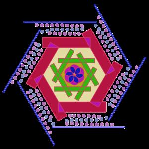 Artwork Hexagon