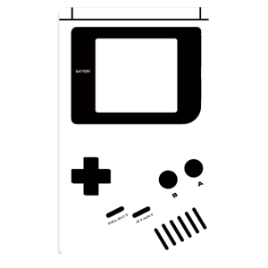 Game Konsole Retro Logo