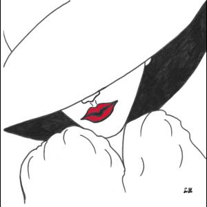Die geheimnisvolle Frau
