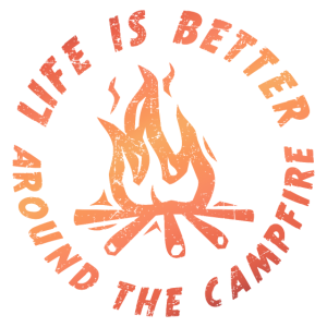 Camping Outdoor Lagerfeuer Natur