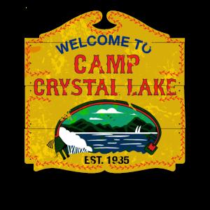 camp crystal lake Camping Hobby Natur