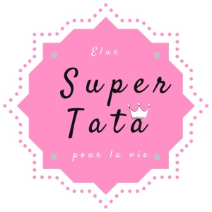 Elue super Tata pour la vie