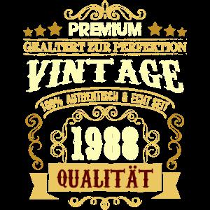 30. Geburtstag Shirt Geschenk Lustig Vintage