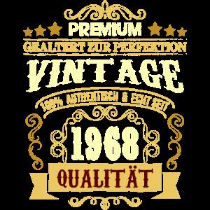 50. Geburtstag Shirt Party Vintage Shirt Geschenk